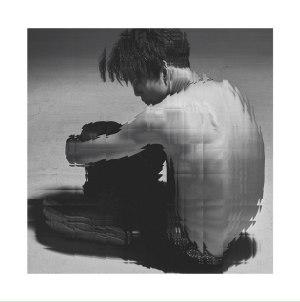 """Album art for Rex.D's album """"Disappointment"""""""