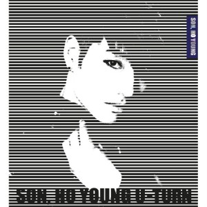 "Album art for Son Hoyoun from g.o.d's album ""U-Turn"""