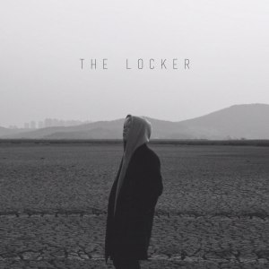 "Album art for Song Rapper's album ""The Locker"""