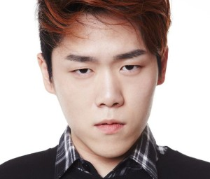 "UglyPumpkin's Omtae ""From Yesterday"" promotional picture."