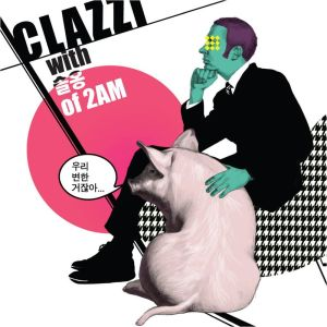 "Album art for Clazzi (Clazziquai Project)'s album ""We're Gonna Change"""