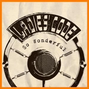 """Album art for Ladies' Code's album """"So Wonderful"""""""