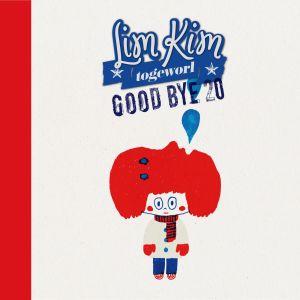 "Album art for Lim Kim/Kim Yerim's album ""Goodbye 20"""