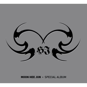 Album art for Moon Hee Jun's Special Album