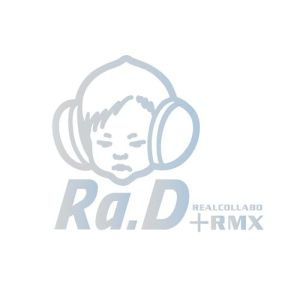"Albm art for Ra.D's album ""Realcollabo+RMX"""