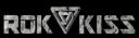 Rok-Kiss' logo.