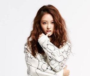 Secret's Jieun