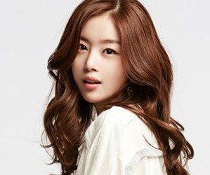 Secret's Sunhwa