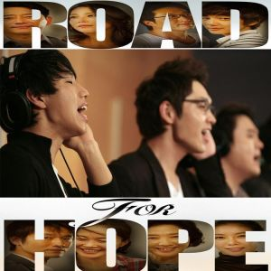 "Album out for SG Wannabe's album ""Road For Hope"""