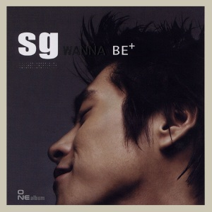 "Album art for SG Wannabe's album ""SG Wannabe +"""