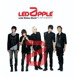 """Album art for LED Apple's albm """"LED Apple"""""""