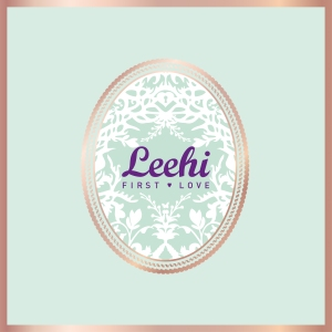 "Album art for Lee Hi's album ""First Love"""