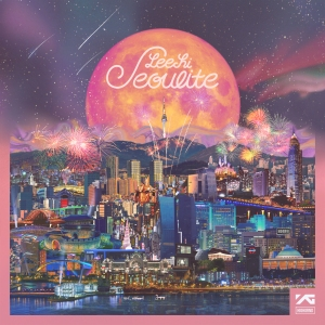 "Album for Lee Hi's album ""Seoulite Pt 2"""