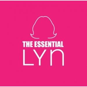 """Album art for LYn's album """"The Essential"""""""