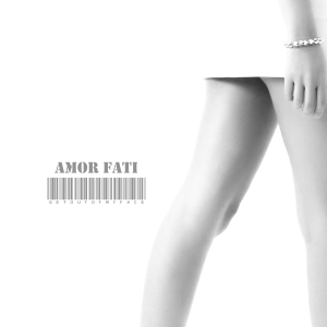 "Album art for Amor Fati's album ""Get Out Of My Face"""