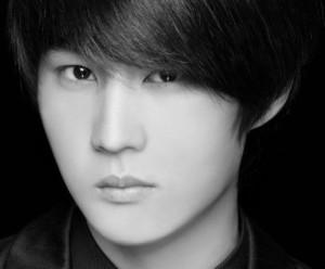 APeace's Lapis Unit's Min Jin Hong.