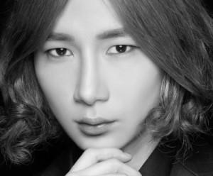 APeace's Lapis Unit's Oh Se Yeon.