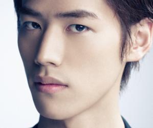 APeace's former member Park Jae Won.