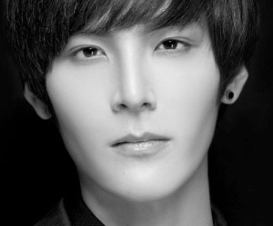 APeace's Onyx Unit's Yun Jun Sik.