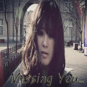 "Album art for DiaTree's abum ""Missing You"""