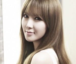 Gavy NJ former member Hye Min.