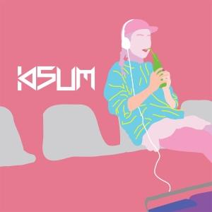 "Album art for Kisum's album ""You & Me"""