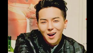 "Mino in Epik High's video for ""Born Hater"""