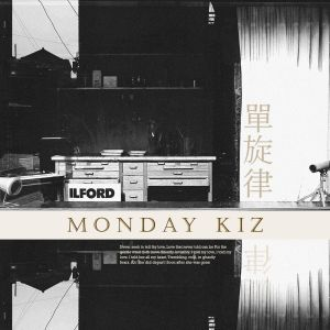 "Album art for Monday Kiz's album ""Monophonic"""