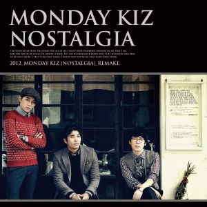"Album art for Monday Kiz's album ""Nostalgia 4"""
