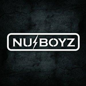 "Album art for Nu Boyz's album ""Poker Value"""