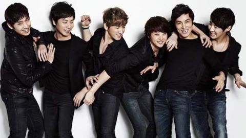 Shinhwa Group