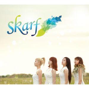 """Album art for SKaRF's album """"Skarf"""""""