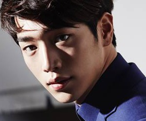 "5urprise's Kang Jun ""From My Heart"" promotional picture."