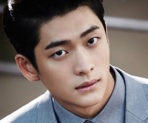 "5urprise's Tae Ho ""From My Heart"" promotional picture."