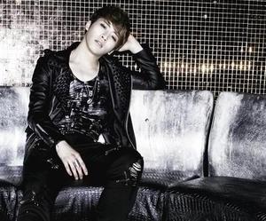 Acian's former member Se Hee.
