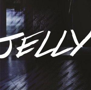"""Album art for HOTSHOT's album """"Jelly"""""""