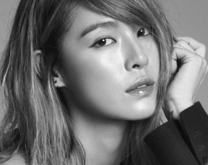 "Kahi's ""Who Are You"" promotional picture."