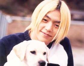 Koyote's former member Myung Hoon.