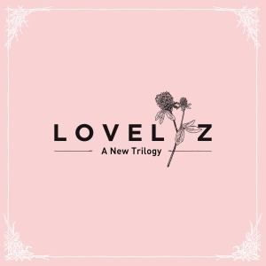 "Album art for Lovelyz album ""A New Triology"""