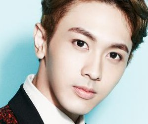 "Natthew's ""Love Will Be OK"" promotional picture."