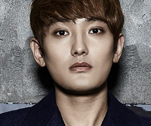 "S' Kangta ""Autumn Breeze"" promotional picture."