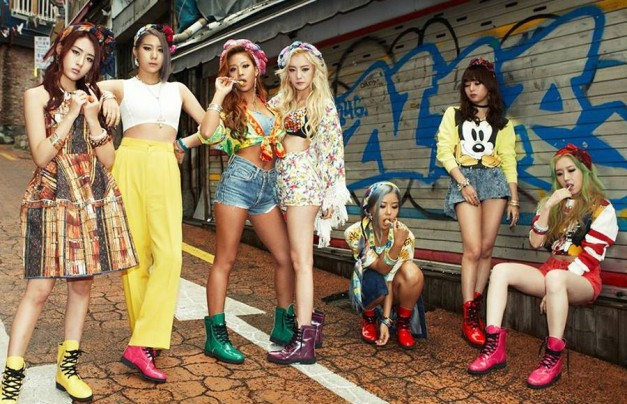 "Wassup's ""Showtime"" promotional picture."