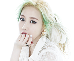 "Wassup's Jinju ""Showtime"" promotional picture."