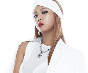 "Wassup's Nada ""Showtime"" promotional picture."