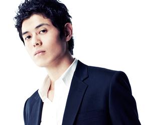 APeace's former member Jeong Eunho.