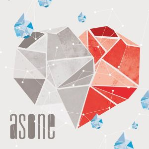 "Album art for As One's album ""Asone Season 2.5"""