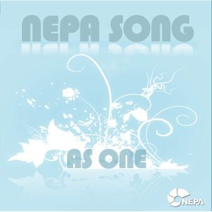 "Album art for As One's Album ""Nepa Song"""