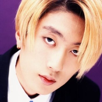 H.O.T Lee Jaewon