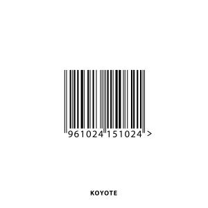 """Album art for Koyote's Album """"1024"""""""