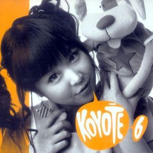 "Album art for Koyote's album ""Koyote 6"""